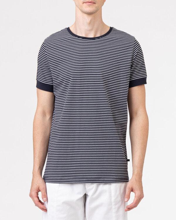 T-Shirt Matinique 30205232_194011 granatowy