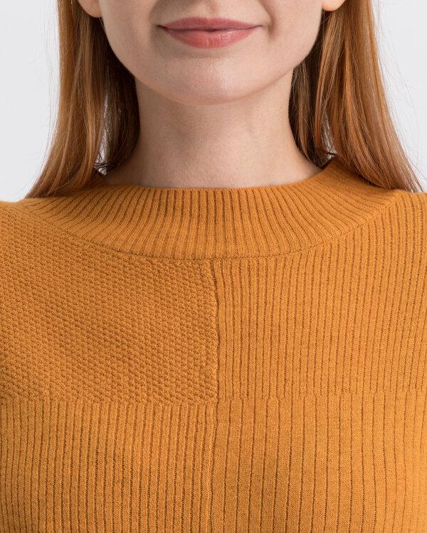 Bluzka Patrizia Aryton 05079-61_52 żółty