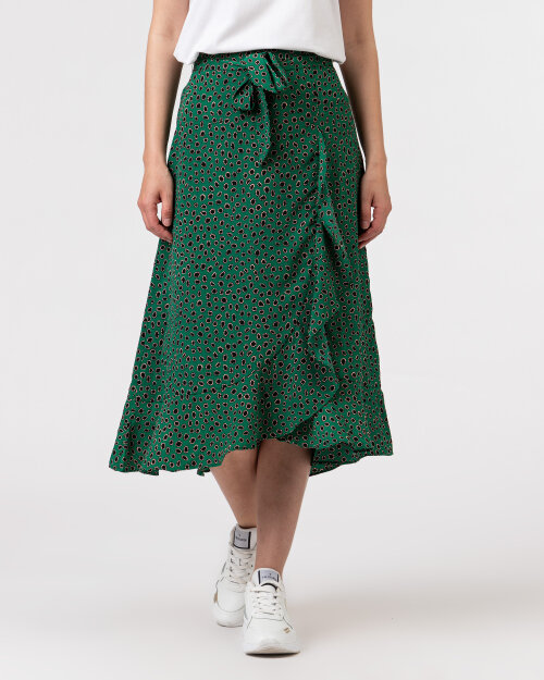 Spódnica Co'Couture 74094_34 zielony