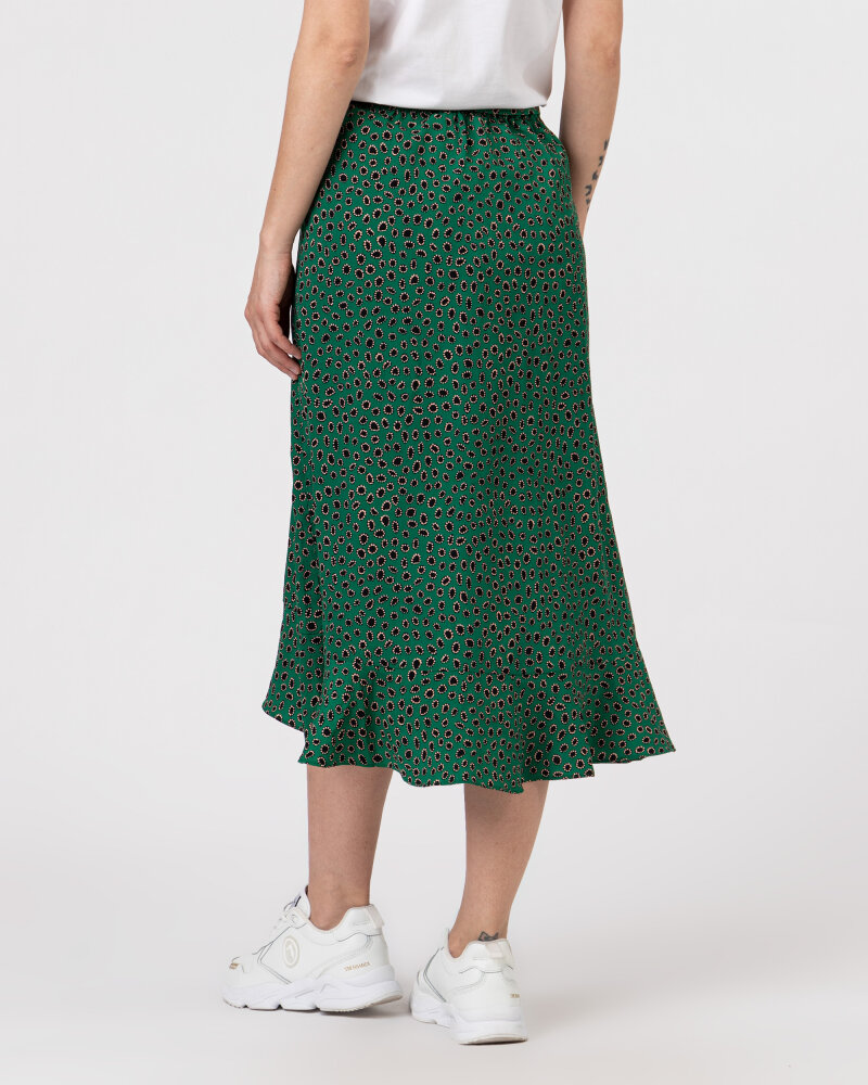 Spódnica Co'Couture 74094_34 zielony - fot:5