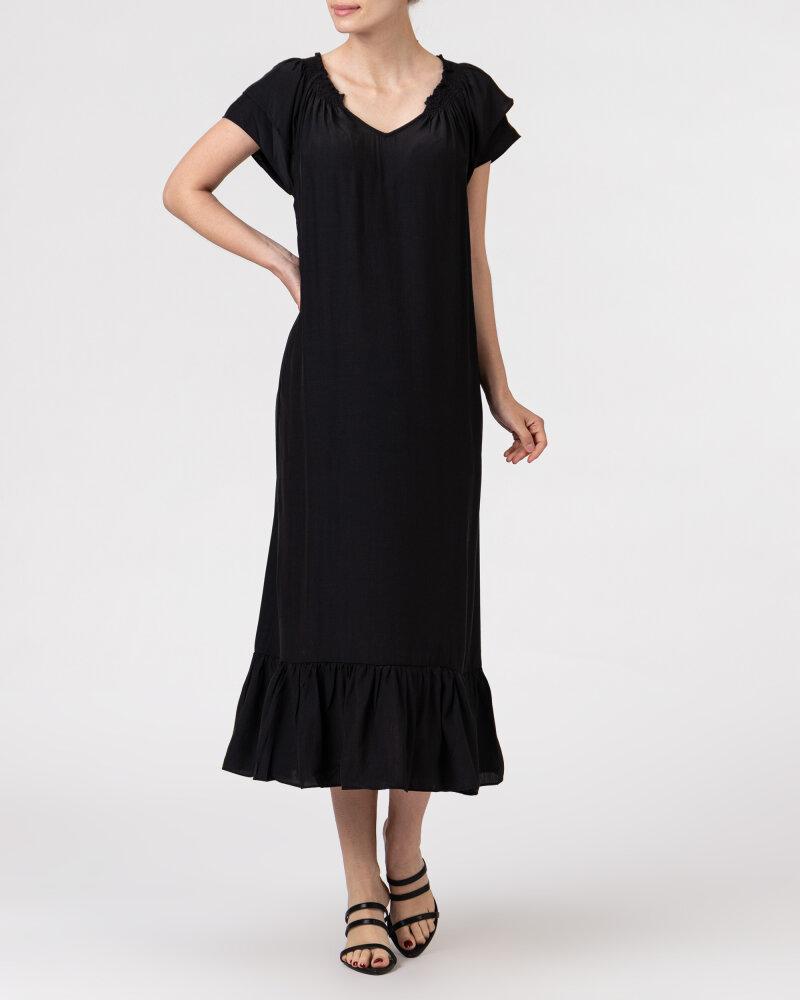 Sukienka Co'Couture 76242_96 czarny - fot:2