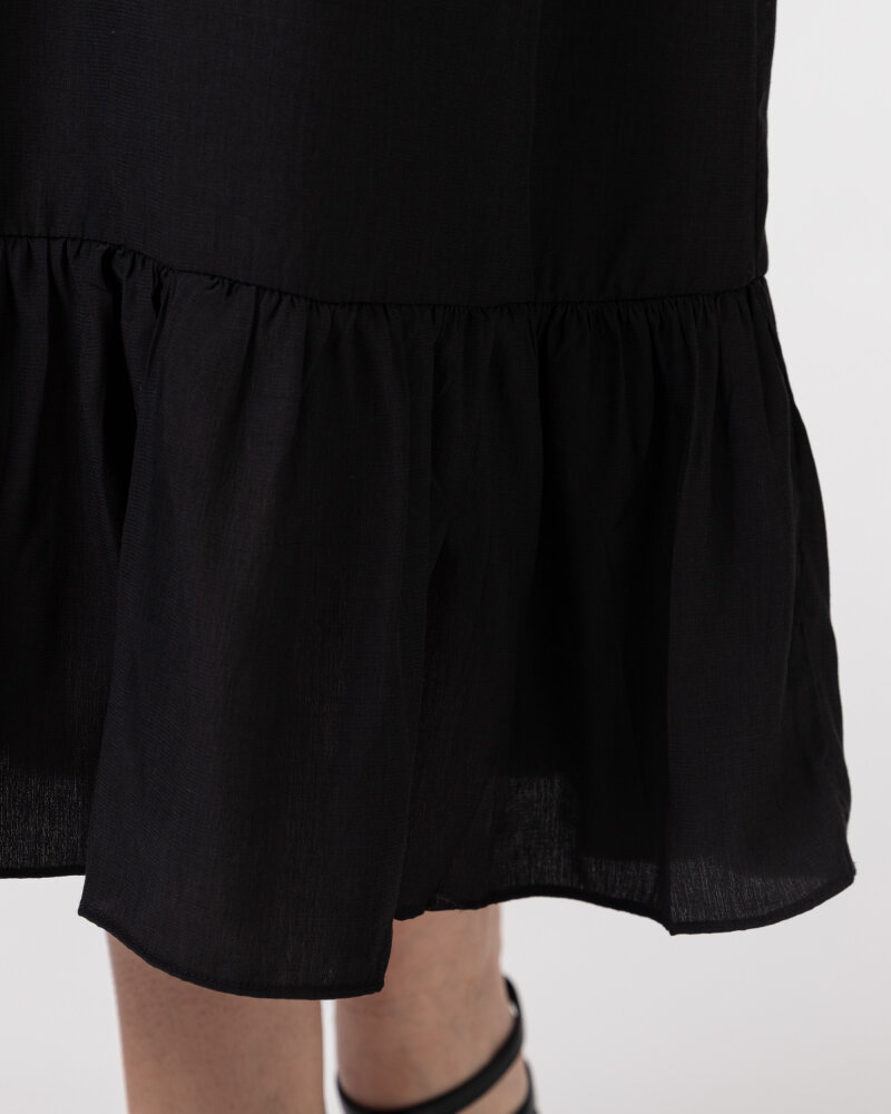 Sukienka Co'Couture 76242_96 czarny - fot:4