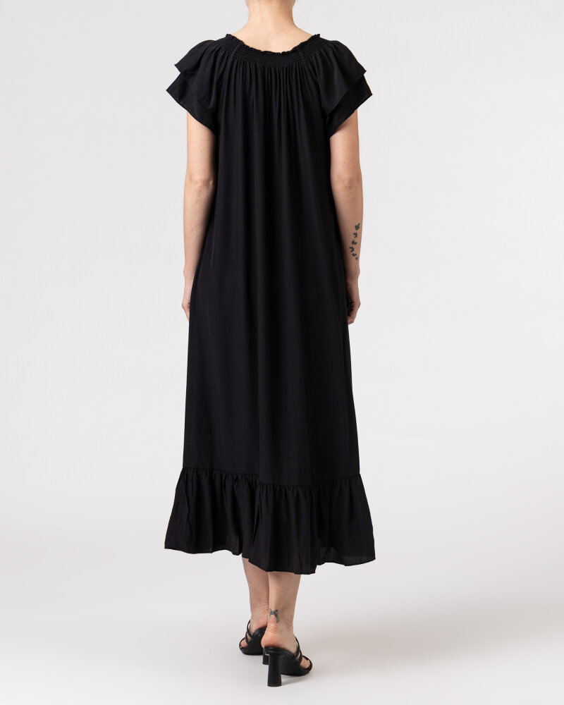 Sukienka Co'Couture 76242_96 czarny - fot:5