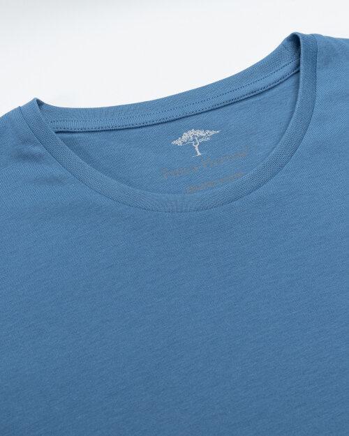 T-Shirt Fynch-Hatton SNOS1500_623 niebieski