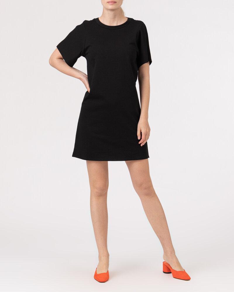 Sukienka Bomboogie AW6956_FLCU_90 czarny - fot:5