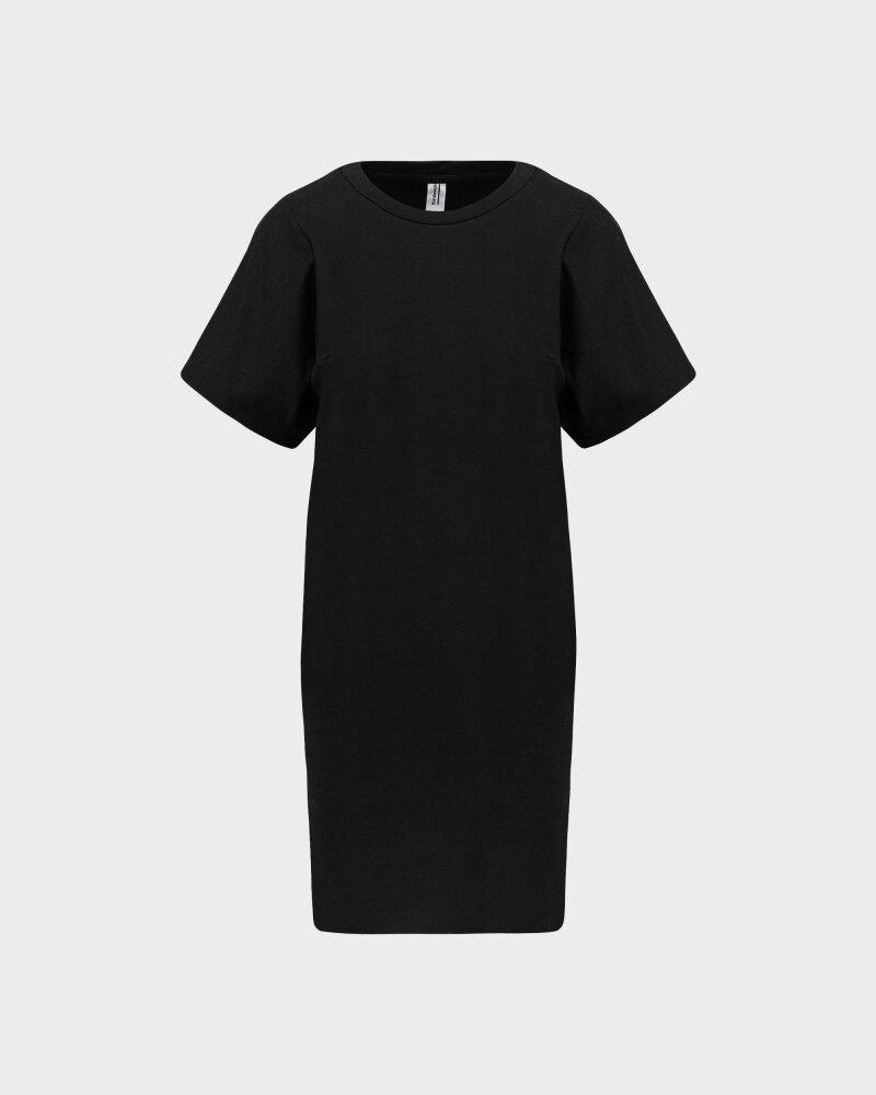 Sukienka Bomboogie AW6956_FLCU_90 czarny - fot:1