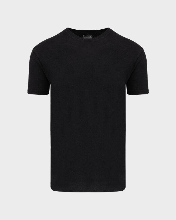 T-Shirt Bomboogie TM7007_JSNM_90 czarny