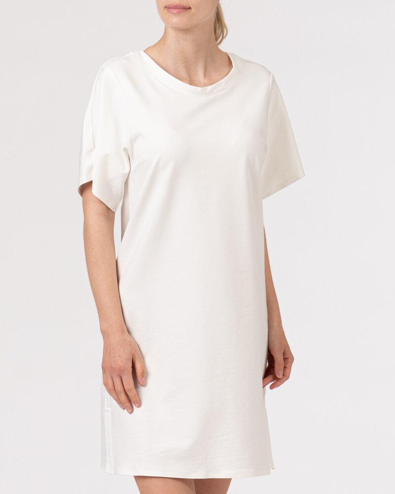 Sukienka Bomboogie AW6956_FLCU_01 biały - fot:2