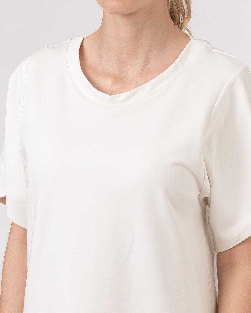 Sukienka Bomboogie AW6956_FLCU_01 biały - fot:3