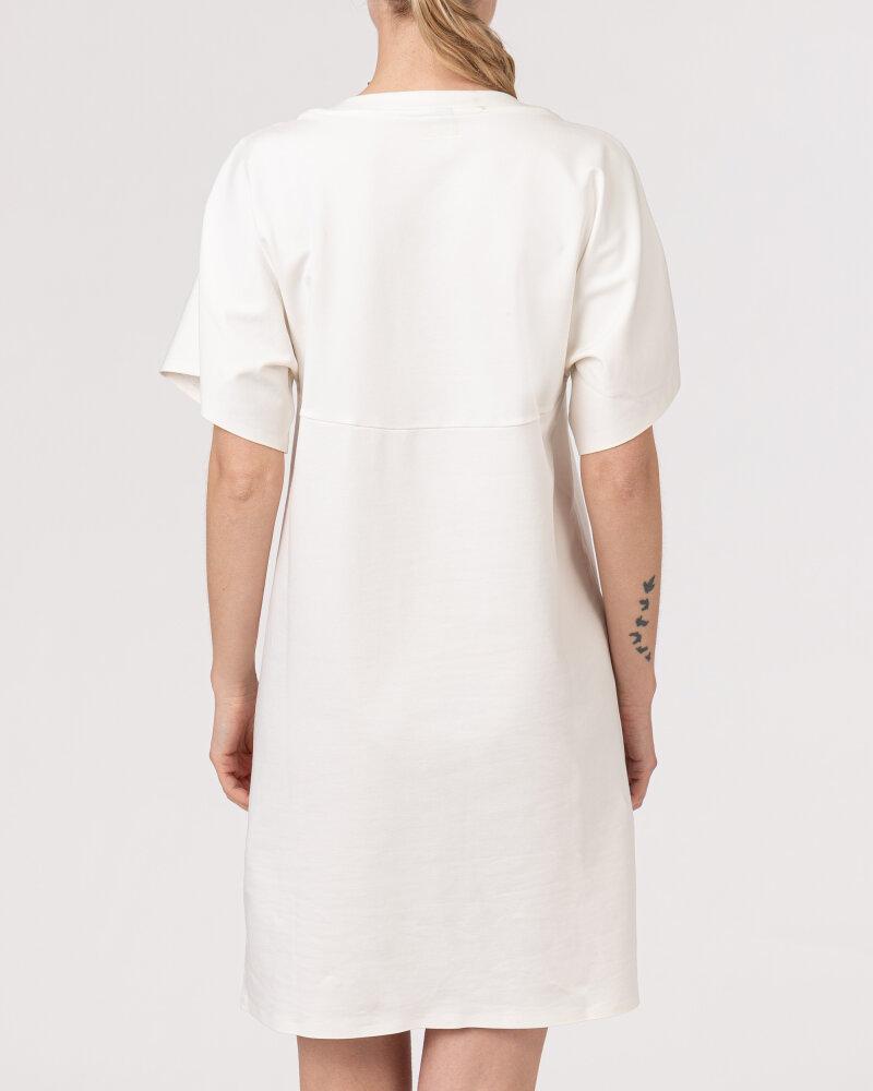 Sukienka Bomboogie AW6956_FLCU_01 biały - fot:4