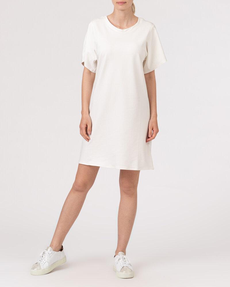 Sukienka Bomboogie AW6956_FLCU_01 biały - fot:5