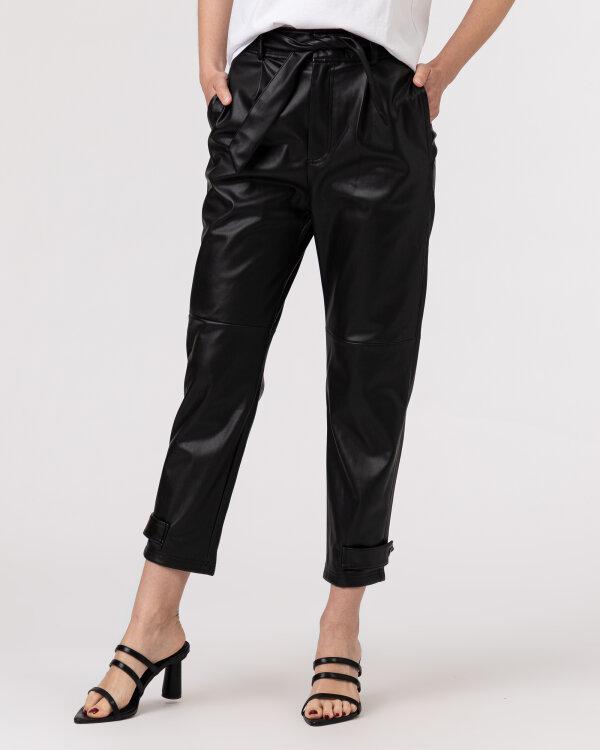 Spodnie One More Story 101593_1100 czarny