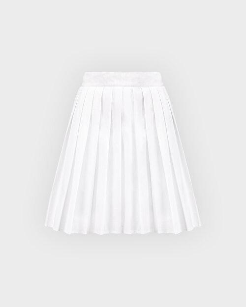 Spódnica Na-Kd 1018-006831_WHITE biały