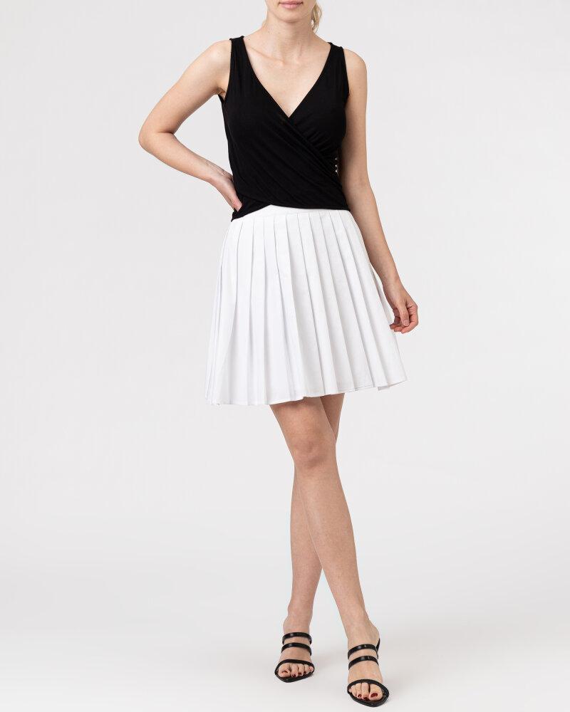 Spódnica Na-Kd 1018-006831_WHITE biały - fot:5
