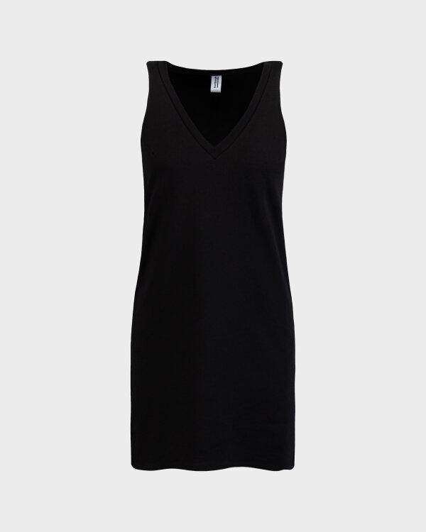 Sukienka Bomboogie AW6957_FLCU_90 czarny