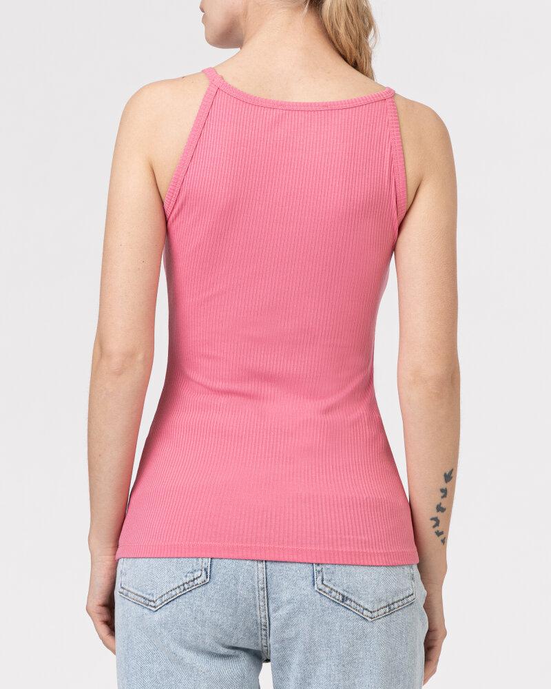T-Shirt One More Story 101613_1227 różowy - fot:4