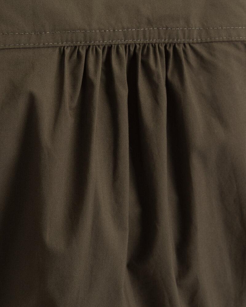 Sukienka Co'Couture 96104_7555 ciemnozielony - fot:6