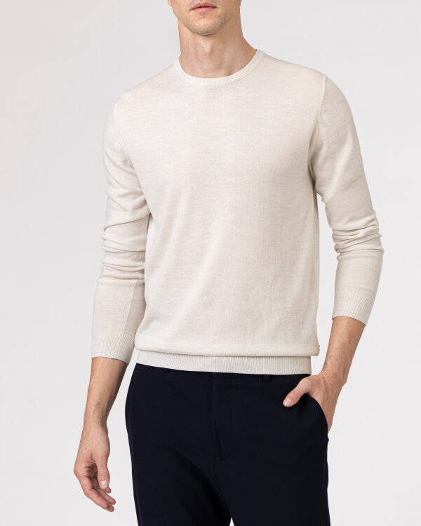 Sweter Matinique 30200611_1101041 off white