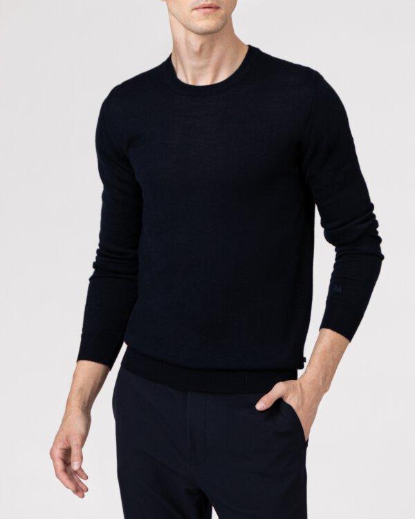 Sweter Matinique 30205180_194011 czarny