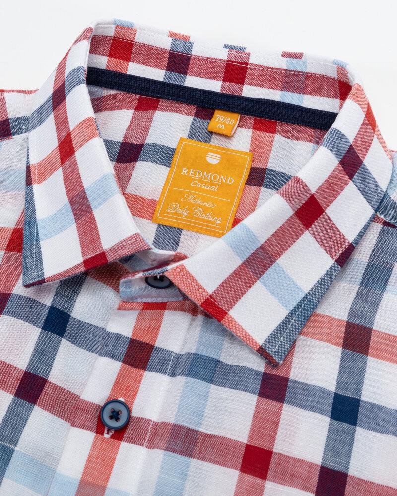 Koszula Redmond 211295990_50 wielobarwny - fot:2