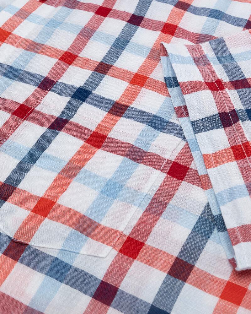 Koszula Redmond 211295990_50 wielobarwny - fot:3