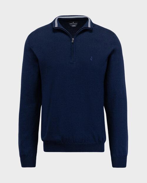 Sweter Navigare NV0020350_354 granatowy