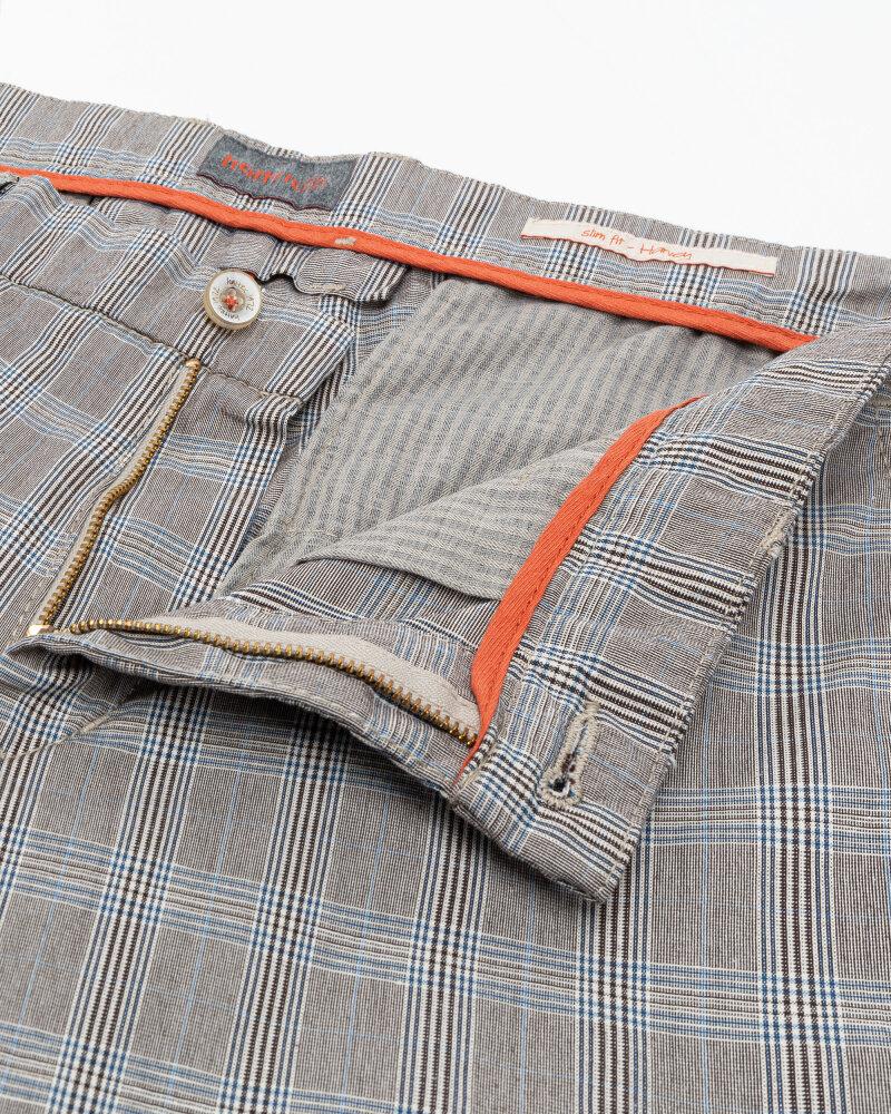 Spodnie Hattric 5203677375_27 beżowy - fot:2