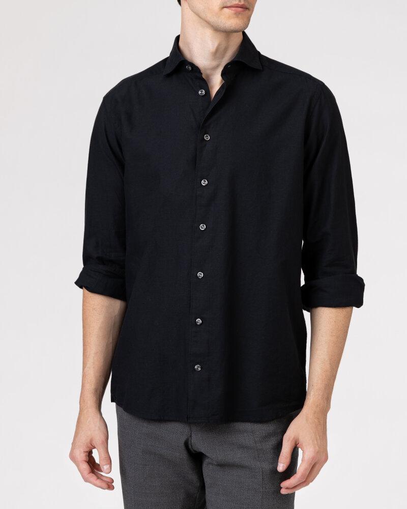 Koszula Eton 1000_02243_19 czarny - fot:2