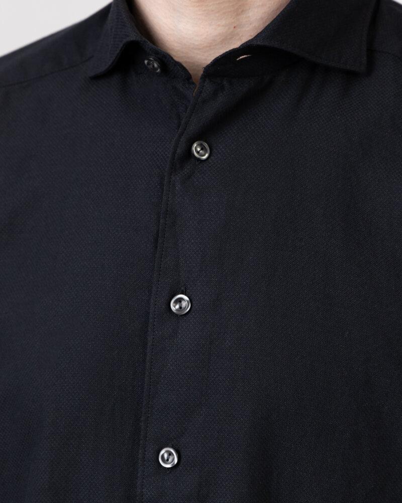 Koszula Eton 1000_02243_19 czarny - fot:3
