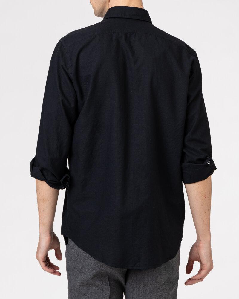 Koszula Eton 1000_02243_19 czarny - fot:4