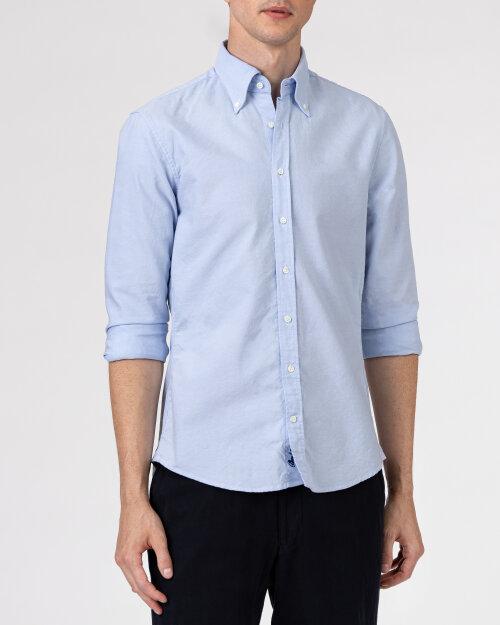 Koszula Stenstroms 775261_8165_100 błękitny