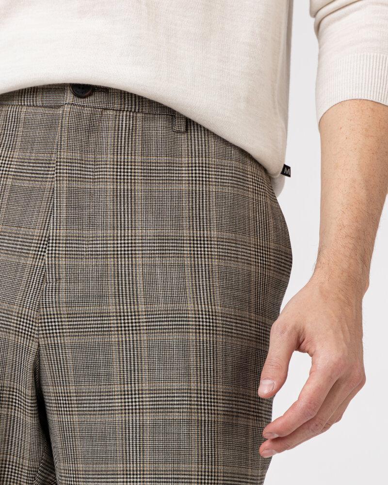 Spodnie Matinique 30205186_180930 beżowy - fot:3