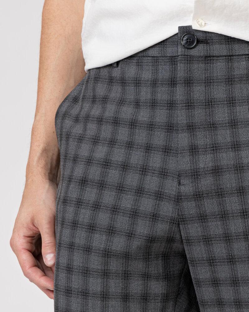 Spodnie Matinique 30205186_300271 szary - fot:3