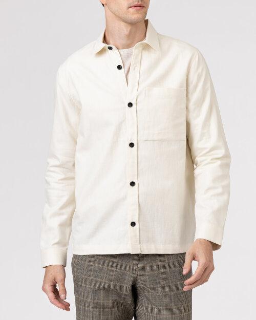Koszula Matinique 30205213_110104 kremowy