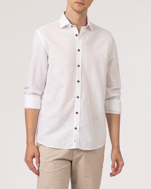 Koszula Bugatti 78540_0 9150_010 biały