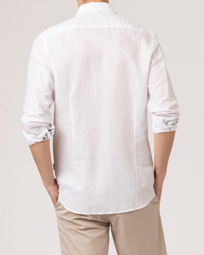 Koszula Bugatti 78540_0 9150_010 biały - fot:4