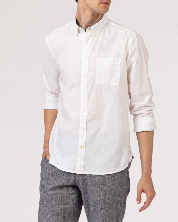 Koszula Camel Active 5S36409113_01 biały