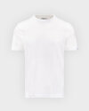 T-Shirt Gas 99635_DHIREN/S            _0001 biały