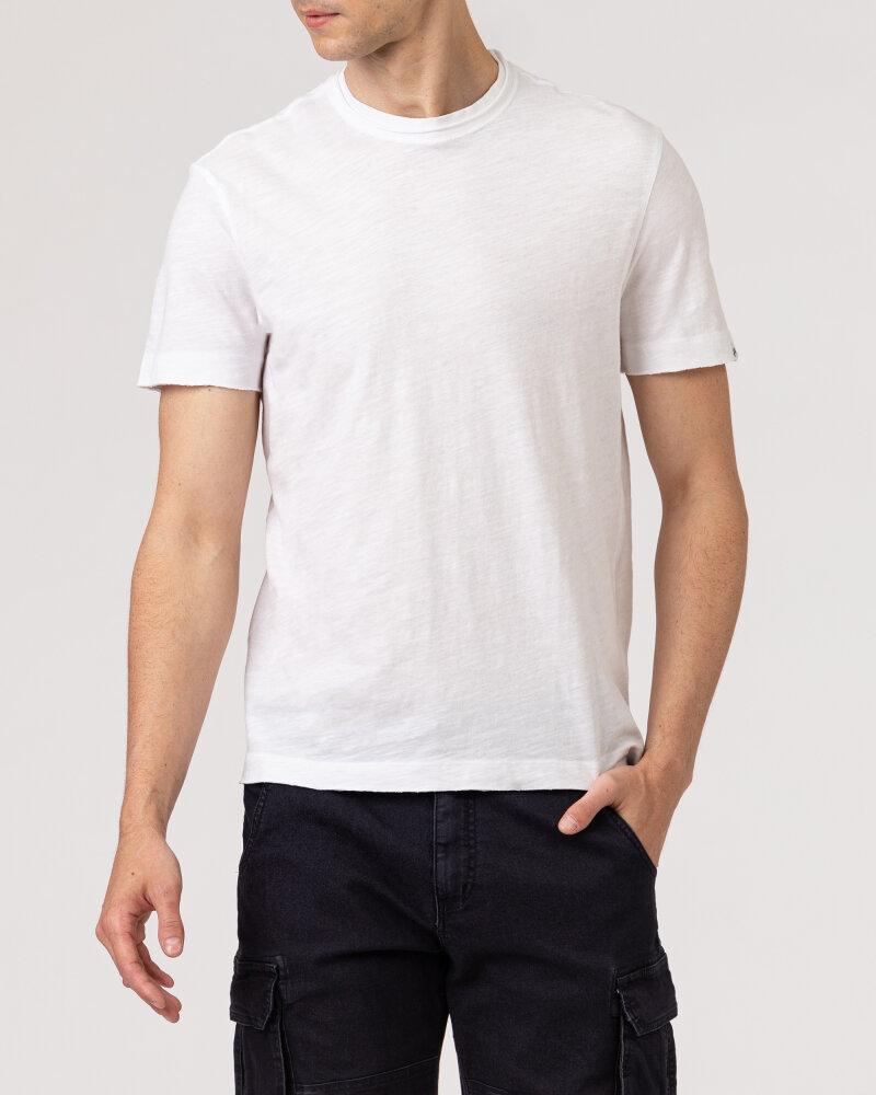 T-Shirt Gas 99635_DHIREN/S            _0001 biały - fot:2