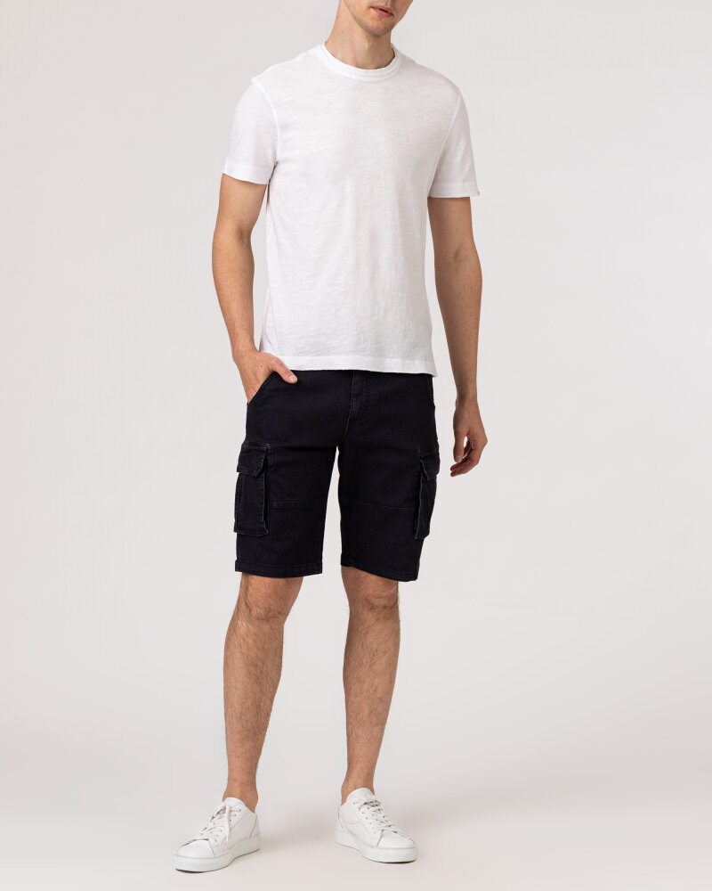 T-Shirt Gas 99635_DHIREN/S            _0001 biały - fot:6