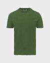 T-Shirt Gas 99635_DHIREN/S            _1698 zielony
