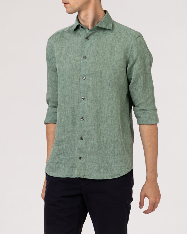 Koszula Eton 1000_02097_66 zielony
