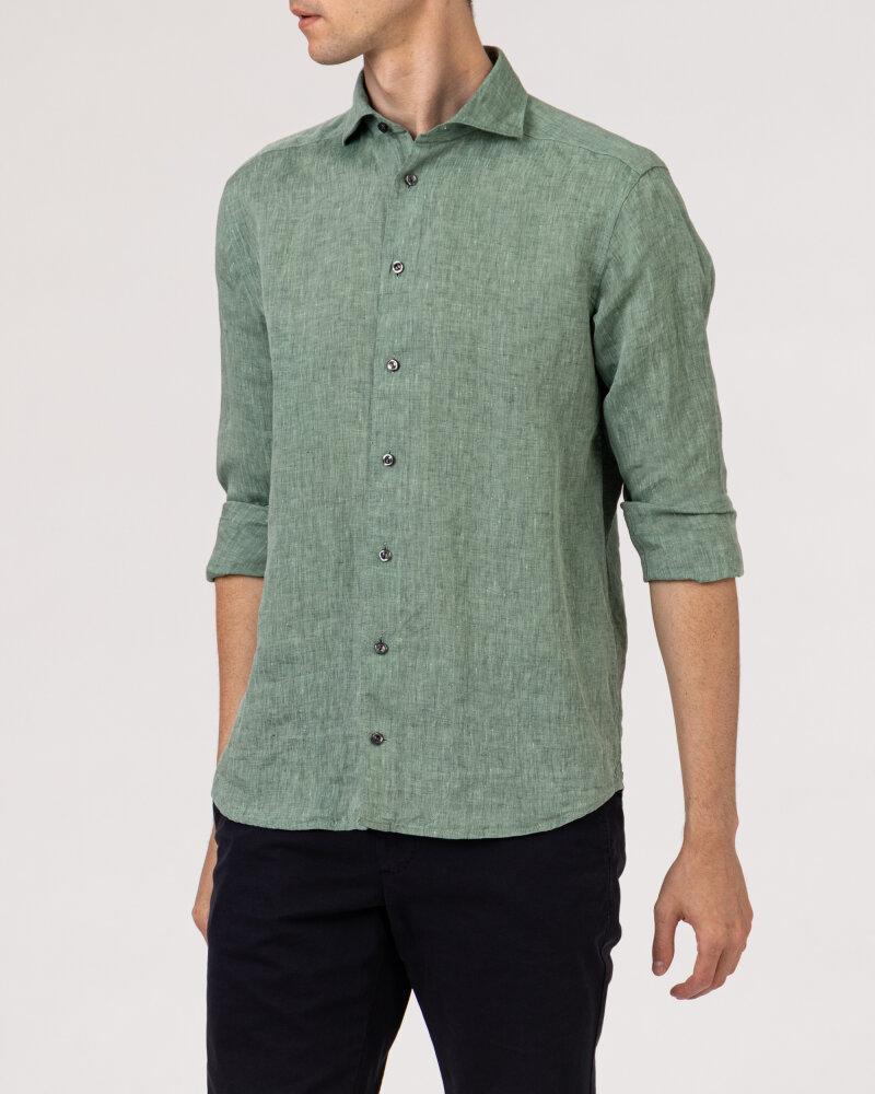 Koszula Eton 1000_02097_66 zielony - fot:2