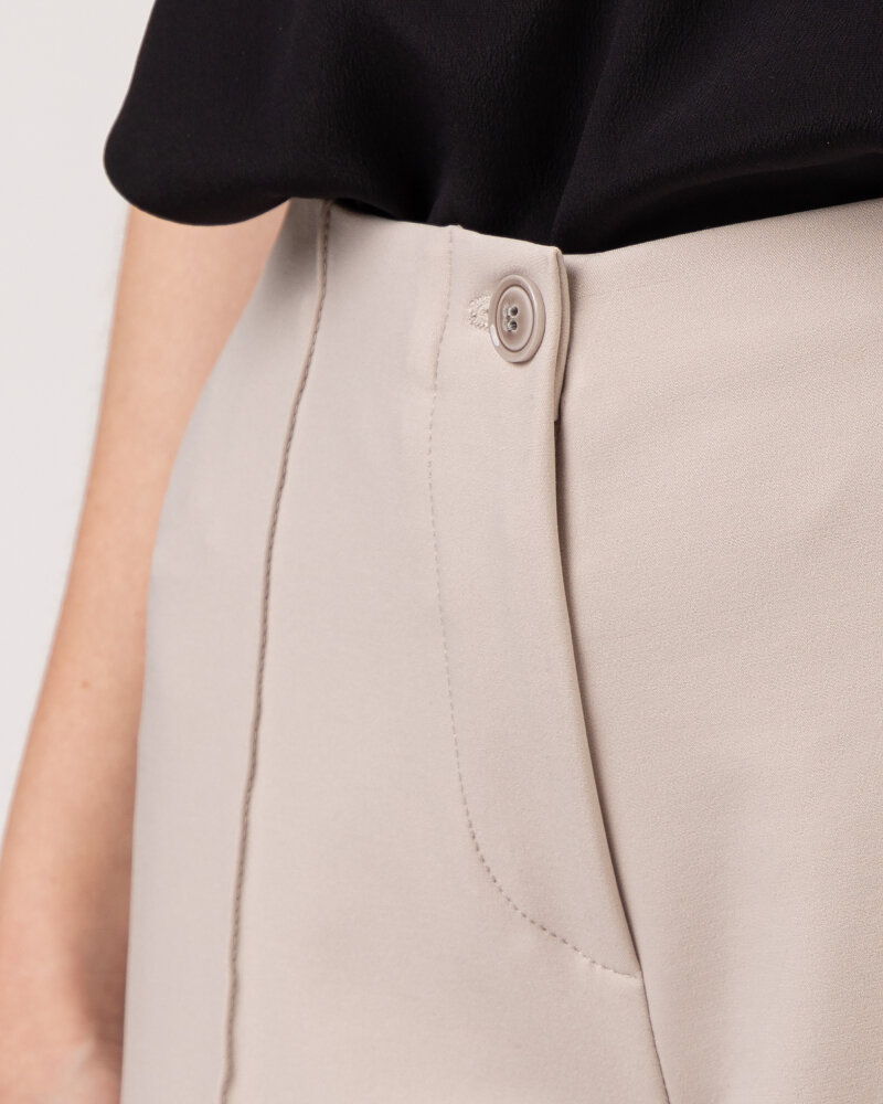 Spodnie Atelier Gardeur ZENE1 600261_13 beżowy - fot:3