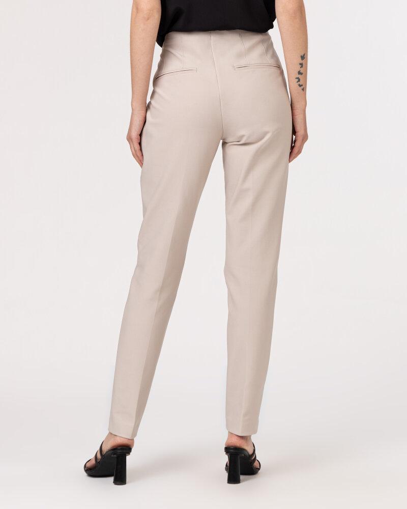 Spodnie Atelier Gardeur ZENE1 600261_13 beżowy - fot:4