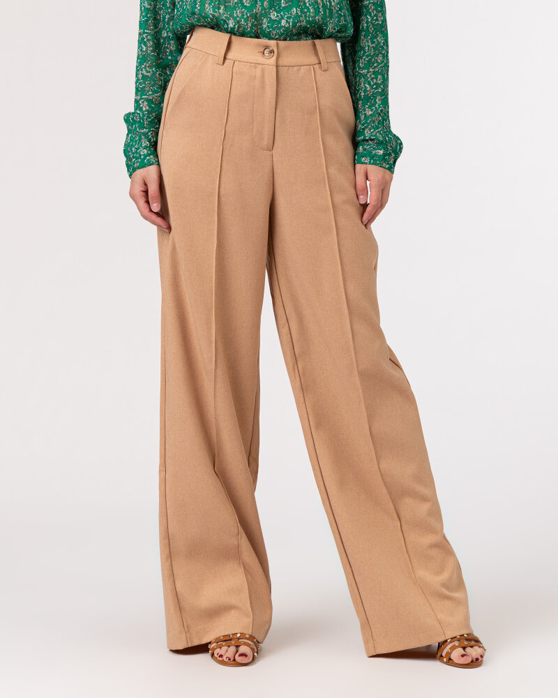 Spodnie Na-Kd 1018-006843_SUNSET beżowy - fot:2