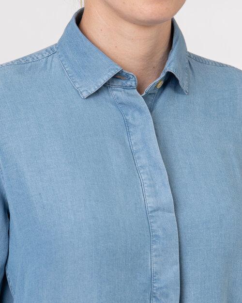 Sukienka Stenstroms AUD 480043_6866_150 niebieski