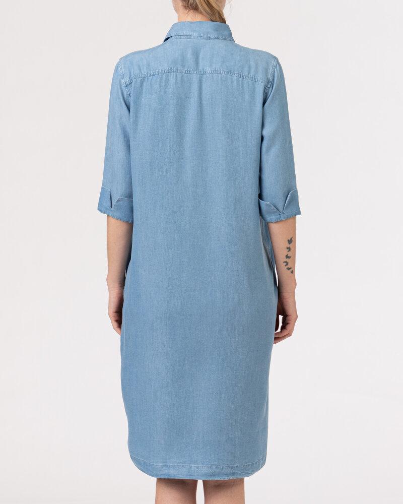 Sukienka Stenstroms AUD 480043_6866_150 niebieski - fot:3