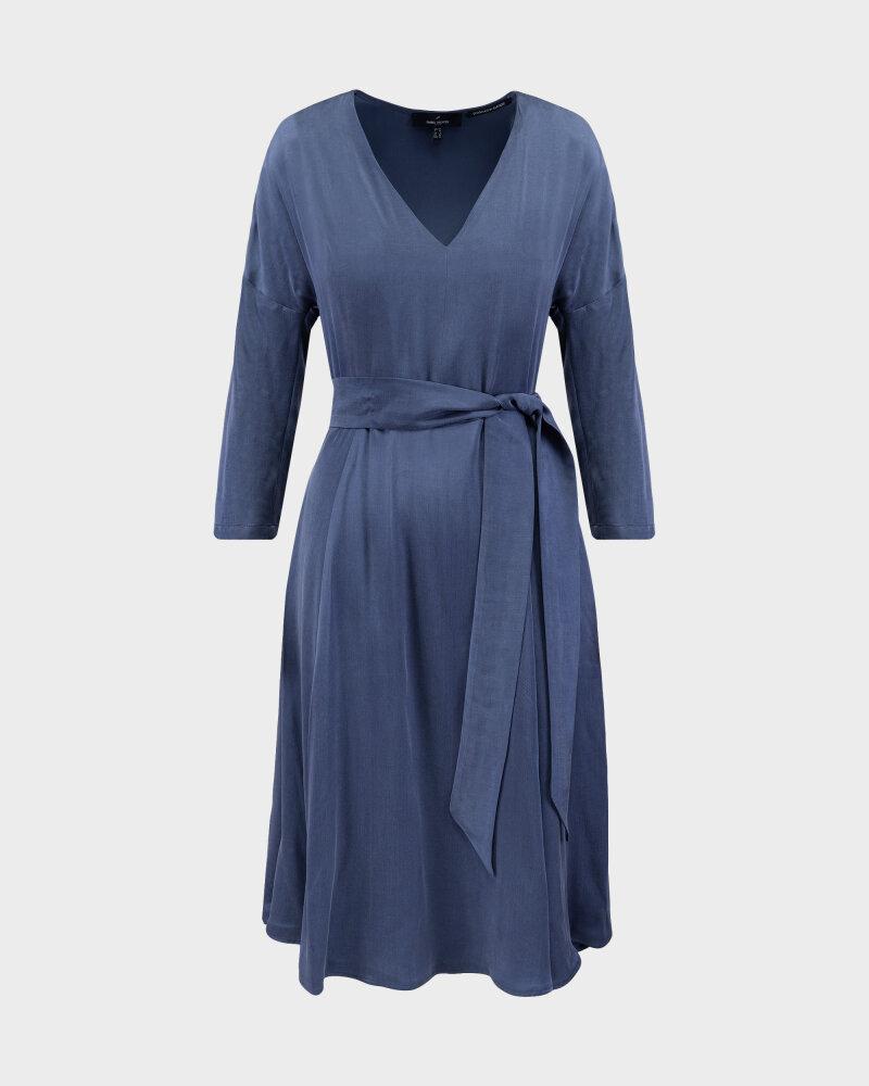 Sukienka Daniel Hechter 14380-711001_665 niebieski - fot:1