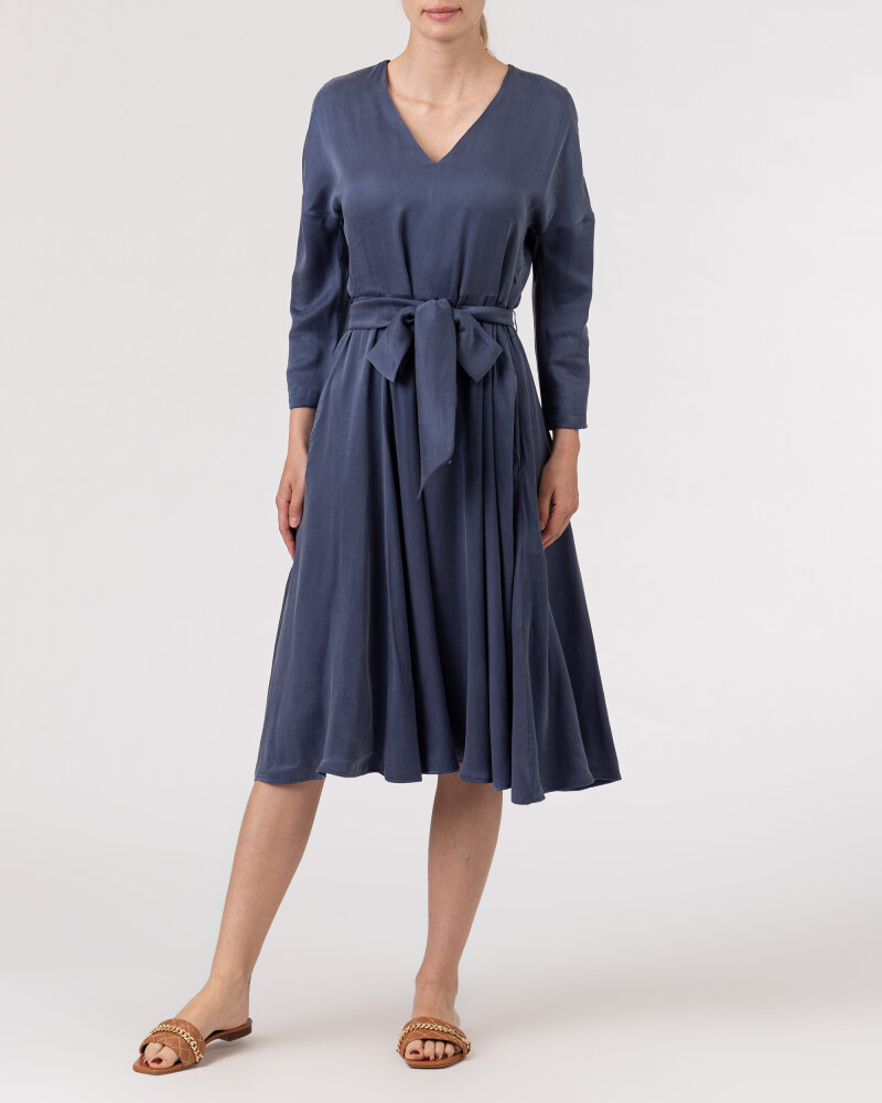 Sukienka Daniel Hechter 14380-711001_665 niebieski - fot:2
